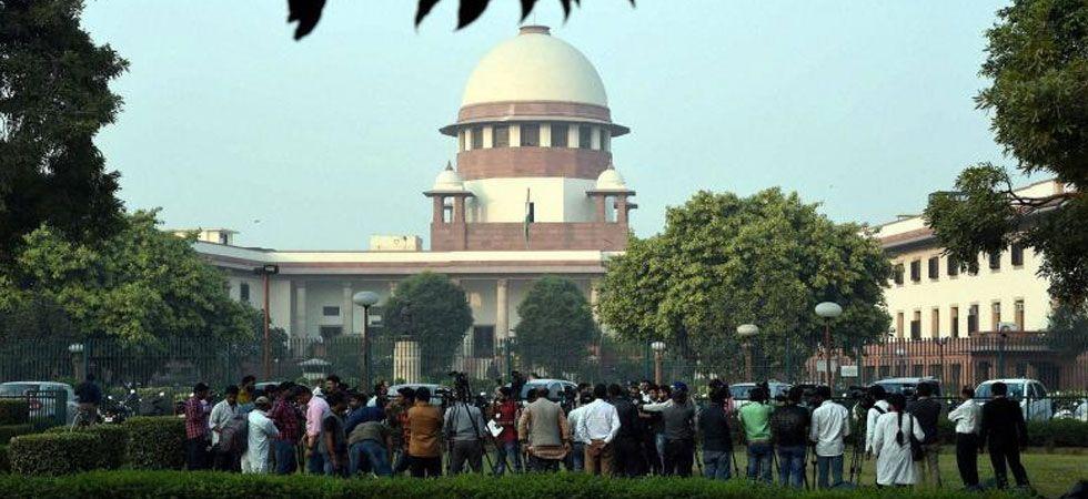 Supreme Court reserves verdict in Koregaon-Bhima case (File Photo)