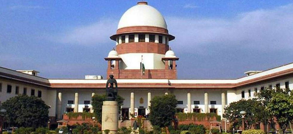 The plea against 10 per cent reservation for economically weaker section in general category was filed in Supreme Court on Thursday (File Photo)