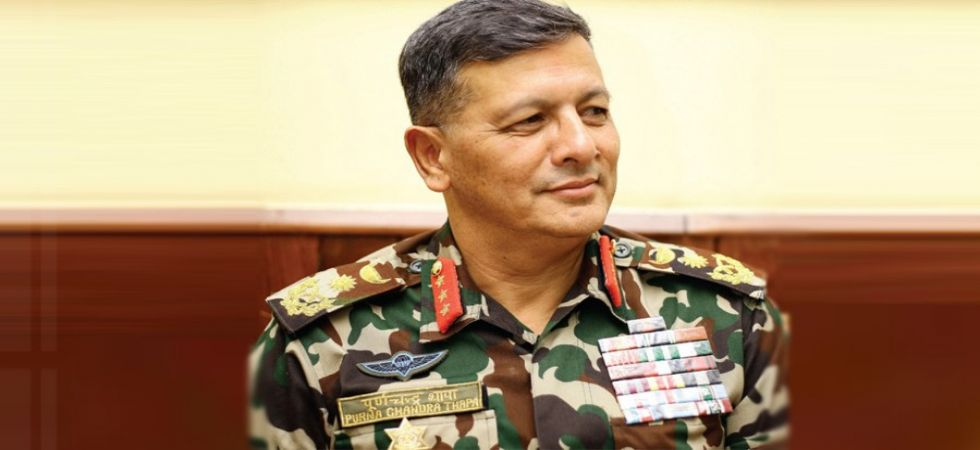 Nepal Army chief to arrive in India on six-day visit tomorrow (File Photo)