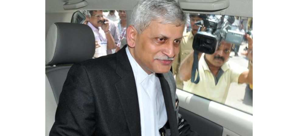 Justice UU Lalit joined the bar in June 1983 and started practicing in the Supreme Court in 1986. (File photo)