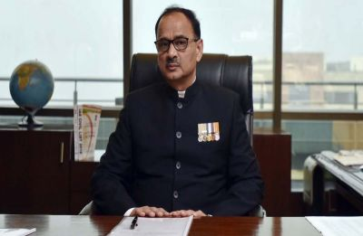BJP calls Congress 'sore loser' after latter's attack over Alok Verma's ouster