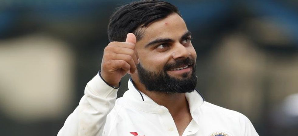 Virat Kohli has hit two ODI centuries in Australia and he will be aiming to help India create history in the bilateral series. (Image credit: Twitter)