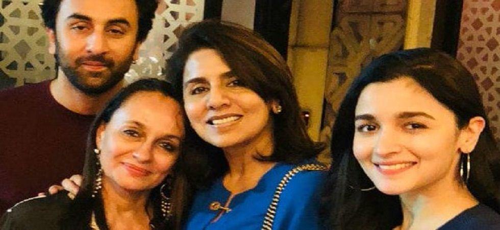 Ranbir Kapoor and Alia Bhatt to tie the knot soon? (Photo: Twitter)