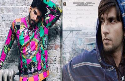 Ranveer Singh on Gully Boy: This is my film and I think only I could have done it
