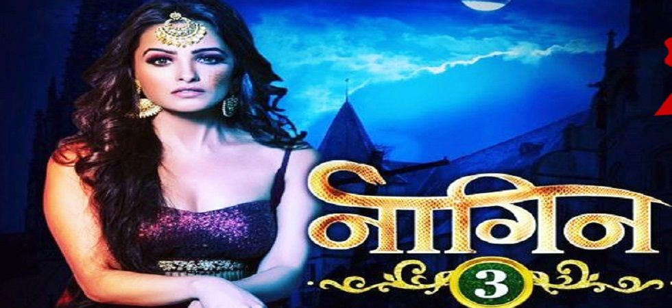 Naagin 3 out of TRP list (Twitter)