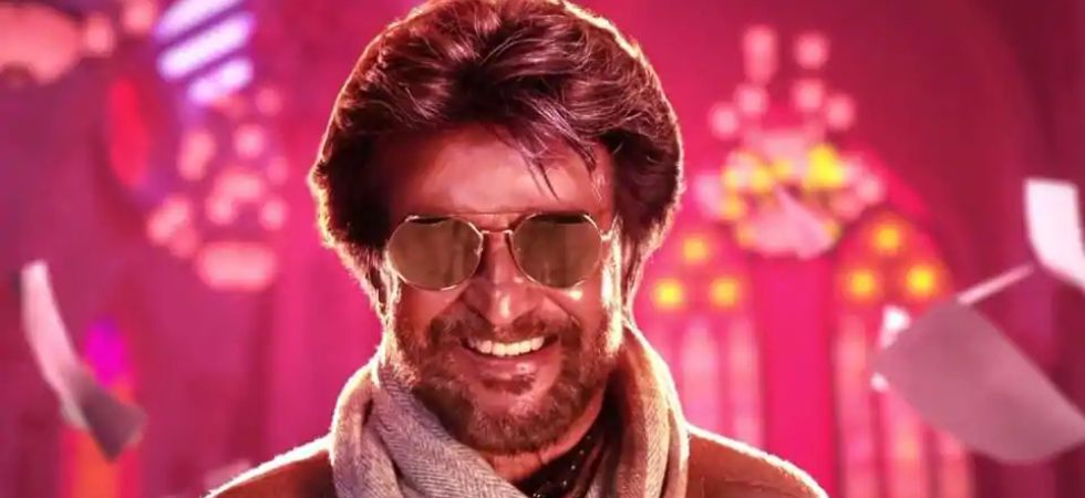 Rajinikanth is back with his latest flick, Petta. / Image: Instagram