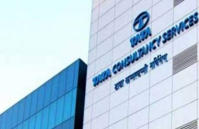 TCS's net profit increases by 24 per cent in third quarter
