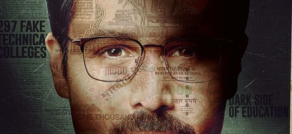 Emraan Hashmi's Cheat India gets a new title./ Image: Twitter