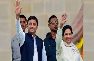 Mayawati, Akhilesh Yadav likely to announce poll alliance tomorrow, split with Congress imminent