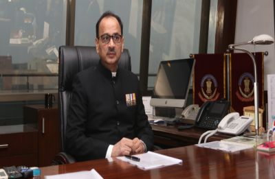 Alok Verma breaks silence on removal as CBI chief, says tried to protect the 'integrity of institution'