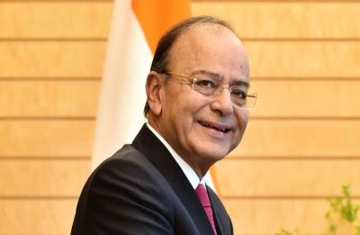 Budget 2019: Finance Minister Jaitley may increase Income Tax exemption threshold to Rs 4 lakh, say sources