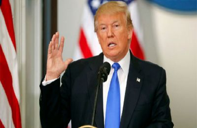 Trump cancels Davos trip due to US govt shutdown over border wall issue