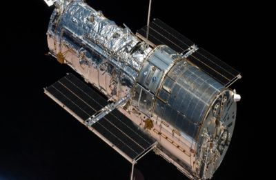 Bad News from Space! Hubble Telescope's most advanced camera shuts down, says NASA