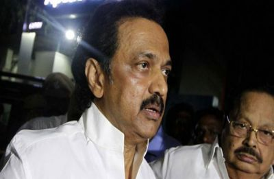Stalin slams PM Modi for comparing himself with Vajpayee, says DMK will not ally with BJP