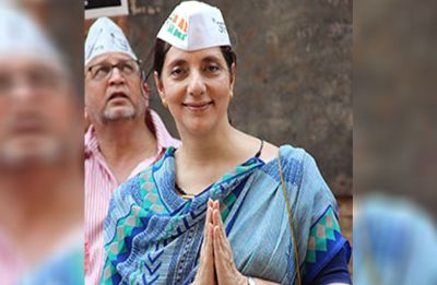 Meera Sanyal, AAP leader and former chairperson of RBS India, dies