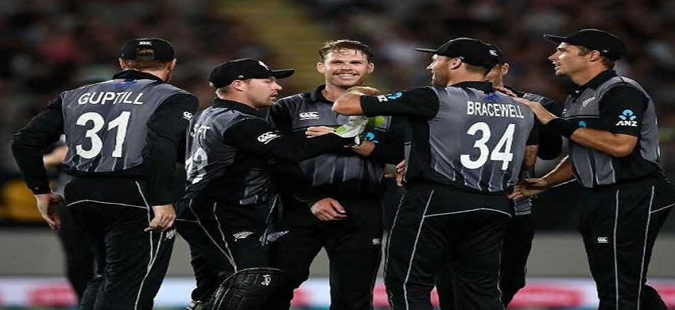 New Zealand won the Tests, ODIs and T20I against Sri Lanka to build momentum for the series against India. (Image credit: Twitter)
