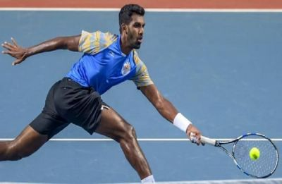 Prajnesh Gunneswaran seals entry into main draw of 2019 Australian Open