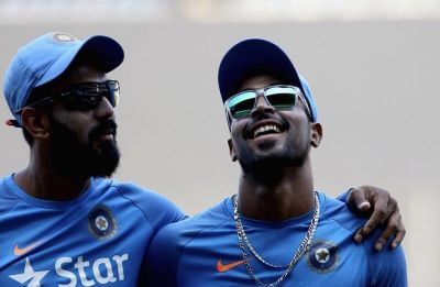 Hardik Pandya dropped for Sydney ODI vs Australia, reportedly set to return home