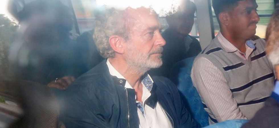 The British High Commission in India gets consular access to Christian Michel, the alleged middleman in AgustaWestland VVIP chopper deal case.