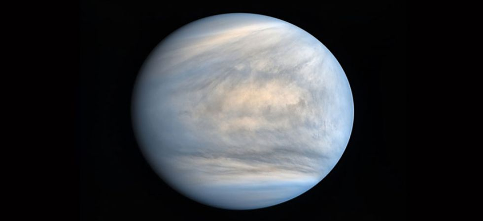 Scientists discover giant streak structure among clouds of Venus (Representational Image)