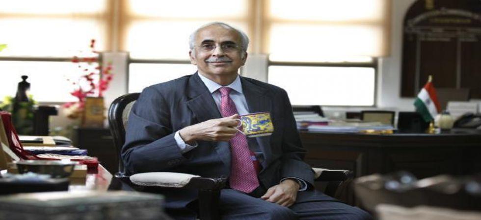 Ashok Chawla resigns as NSE chairman (File Photo)