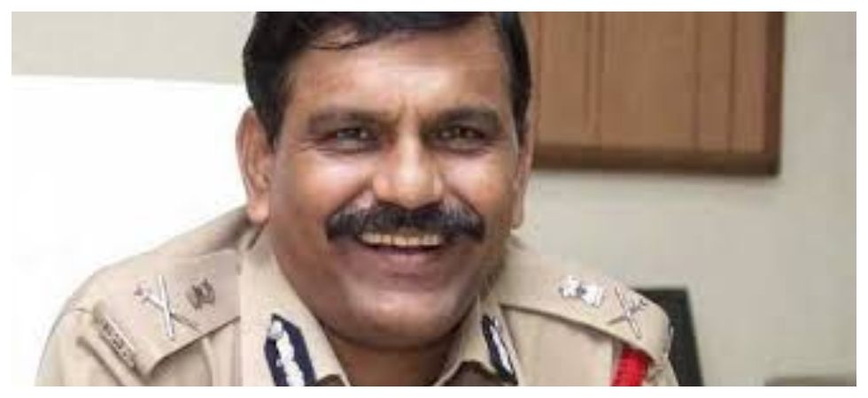 Interim Director of CBI Nageshwar Rao
