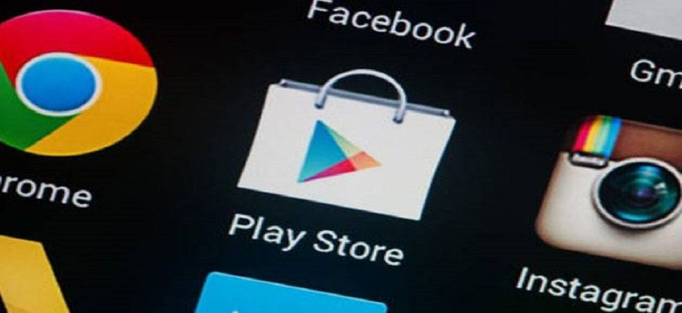 Google removes 85 malicious apps from Play Store (file photo)