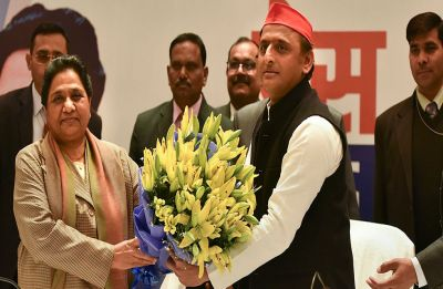This is how political parties reacted to SP-BSP alliance ahead of 2019 Lok Sabha elections