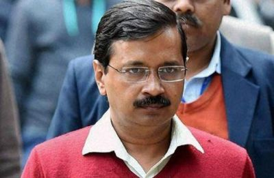 Arvind Kejriwal receives email that threatens to kidnap daughter Harshita