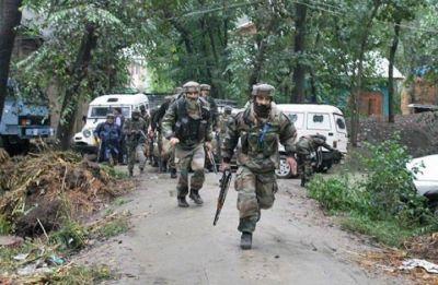 Jammu and Kashmir: Two terrorists killed in Kulgam encounter