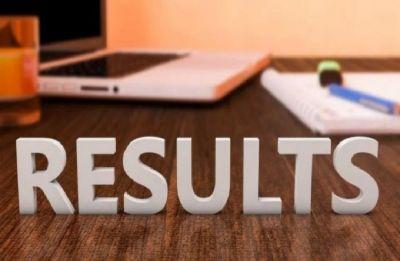 Gujarat University UG PG semester examination 2018 results declared at result.gujaratuniversity.ac.in