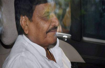 SP-BSP alliance is incomplete without Pragatisheel Samajwadi Party, says Shivpal Yadav