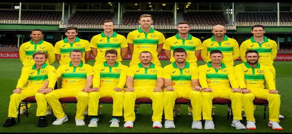 Peter Siddle played an ODI after a gap of eight years during the game against India in Sydney. (Image credit: Twitter)