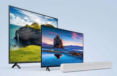 Xiaomi Mi TV 4X Pro 55-Inch, Mi TV 4A Pro 43-Inch launched in India