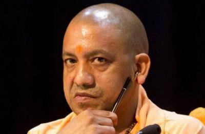 Grand alliance is for anarchy, corruption, political instability: Yogi Adityanath