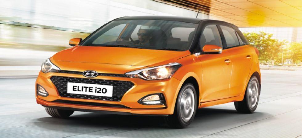 Hyundai i20 Elite 2019 unveiled (Hyundai i20 Elite website)