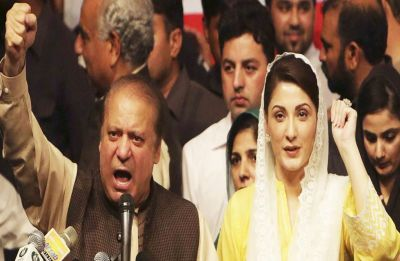 Authorities not letting doctors examine Nawaz Sharif, claims daughter