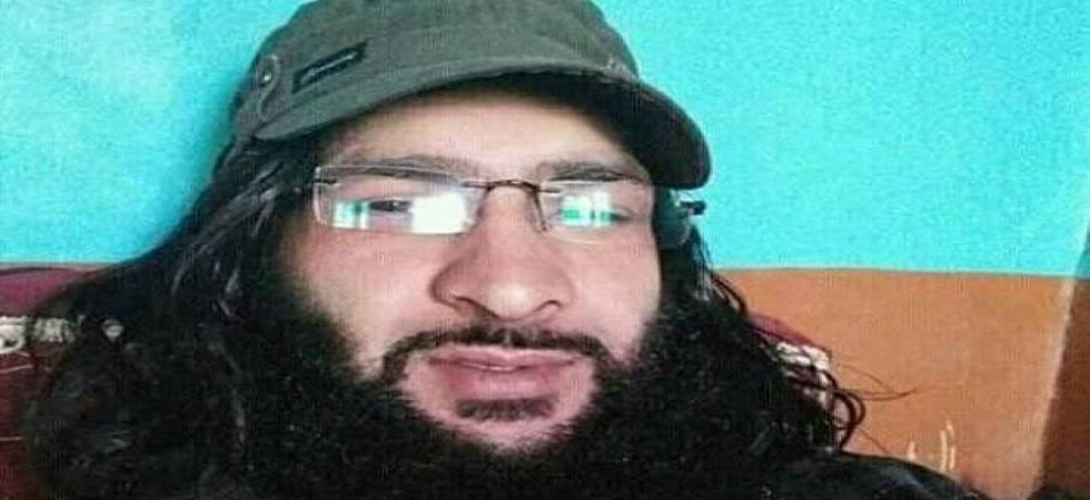 Zeenat was one of three terrorists surviving from Army's list of 12 most wanted terrorists in Jammu and Kashmir