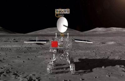 Chang'e-4 lunar probe to help humans return to moon