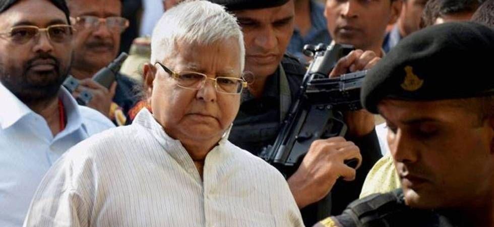 Rashtriya Janata Dal (RJD) supremo has been away from active politics since December 2017