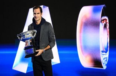 Roger Federer signals warning for 2019 Australian Open as era of 'Big Four' almost comes to an end