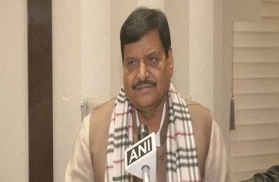 Lok Sabha Polls 2019: Ready to forge alliance with Congress, says Shivpal Yadav