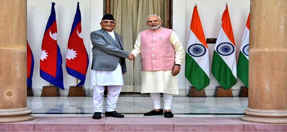 Under the treaty, Nepalese-controlled territory that was ceded included all areas that the king of Nepal had won in earlier wars such as the kingdom of Sikkim in the east and Kumaon and Garhwal in the west. (Photo: PTI)
