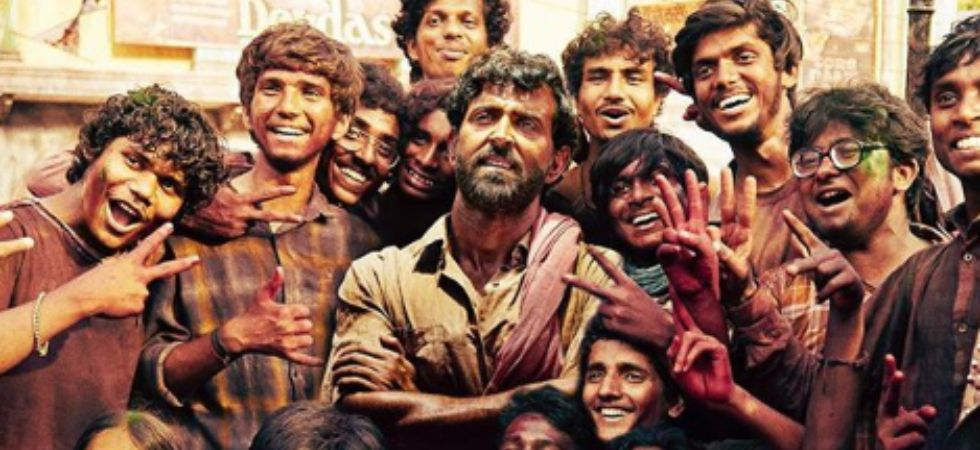 Hrithik Roshan-starrer Super 30 will now hit the theaters on July 26./ Image: Instagram