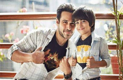 Emraan Hashmi's son Ayaan declared cancer free