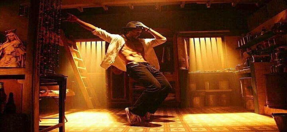 Tiger Shroff's dance even impress Oscar-Winner, Gwyneth Paltrow (Photo: Facebook)