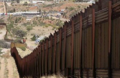 US-Mexico Wall Row: Republican leaders oppose border 'emergency' as shutdown drags on