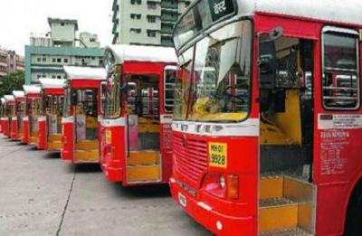 Maharashtra CM Devendra Fadnavis speaks to Sena chief over ongoing Mumbai BEST bus stir