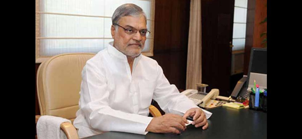 CP Joshi was the Member of Parliament from Bhilwara in the 15th Lok Sabha