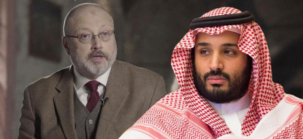 Khashoggi was critical of Prince Mohammed and the country's intervention in Yemen